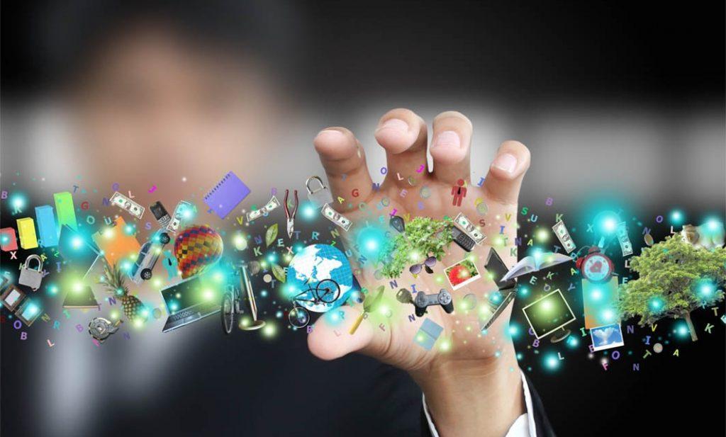Teknoloji Hayatımızı Nasıl Etkiliyor Hamdi çatal
