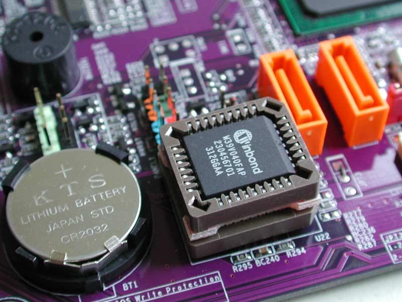 POST Esnasında BIOS Yazılı Hata Mesajları ve Anlamları