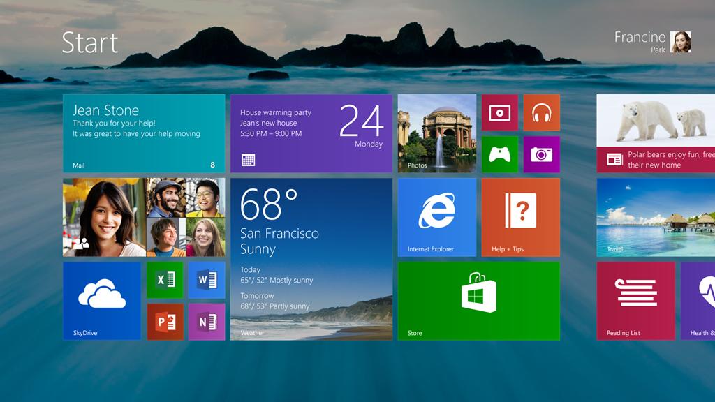 Windows 8.1 Kurulumu Resimli Anlatım