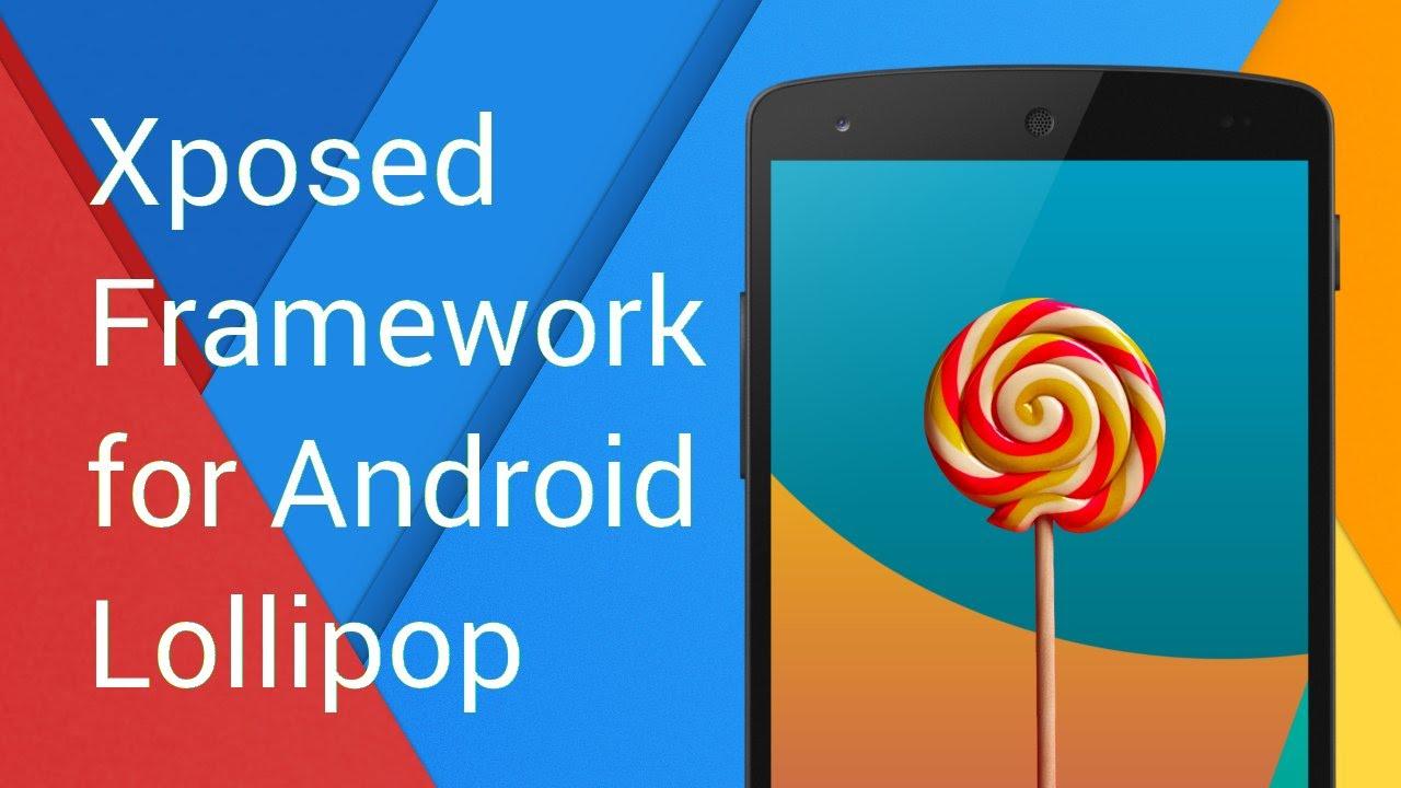 Asus MemoPad 7 ME176C/CX Lollipop İçin Xposed Framework Kurulumu
