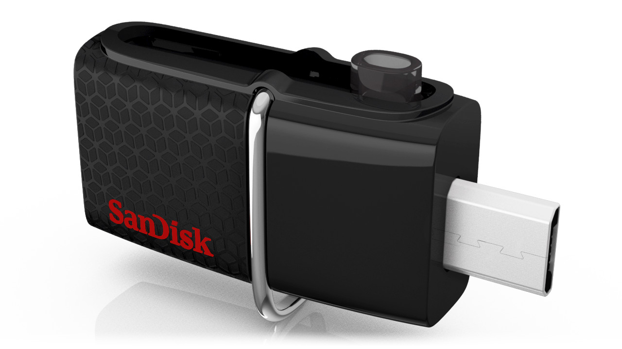 Sandisk 16GB USB 3.0 Dual Drive USB Bellek İncelemesi