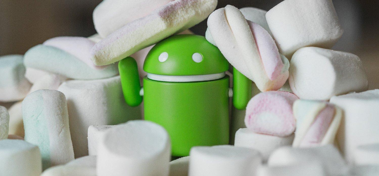 Xperia'lar İçin Android 6.0 Marshmallow Güncellemesi Yolda