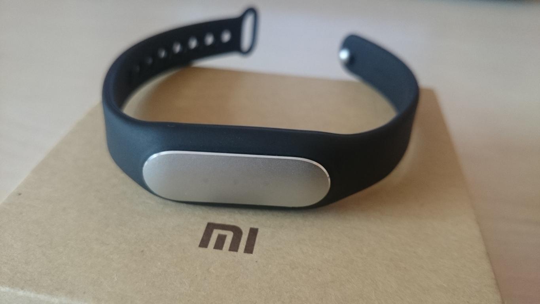 Xiaomi Mi Band 1S Akıllı Bileklik İlk İzlenimlerim