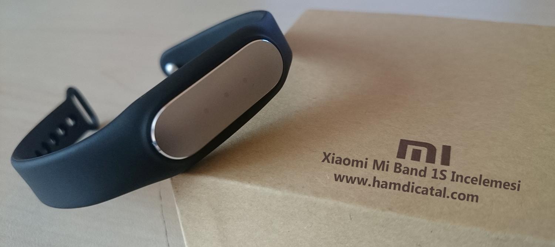 Xiaomi Mi Band 1S Kullanım Detayları ve İncelemesi