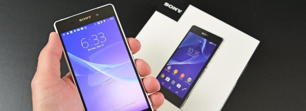 Sony Eurasia Garantili Xperia ve Teknik Servis Tecrübelerim