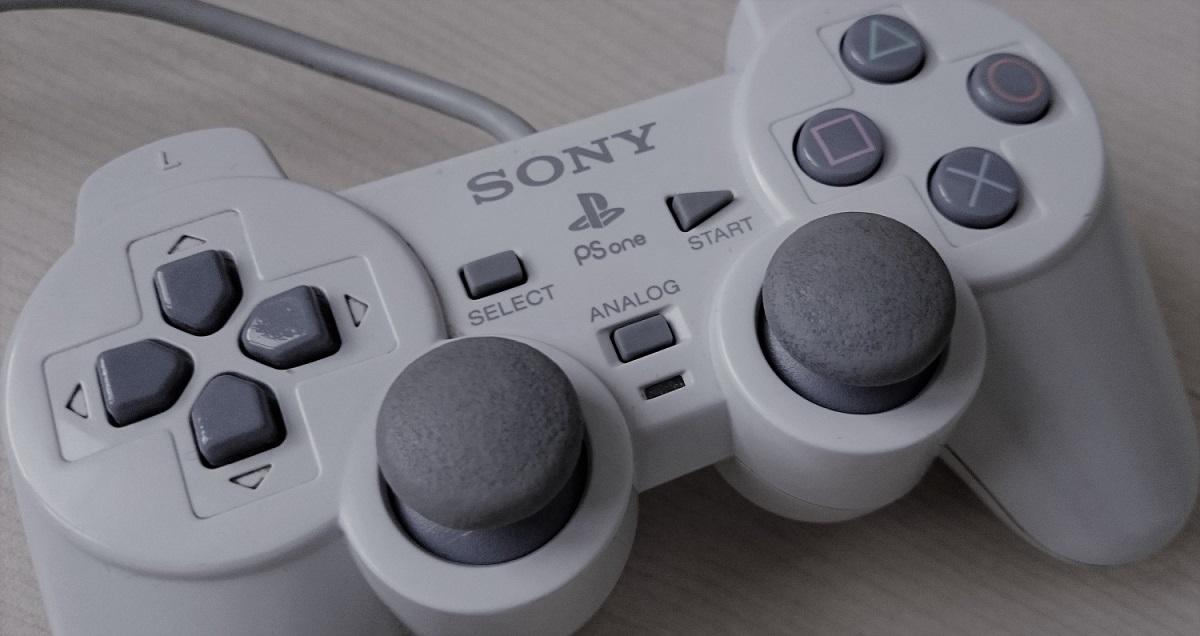 PS1/PS2 Kontrolcülerini Bilgisayarda Kullanma