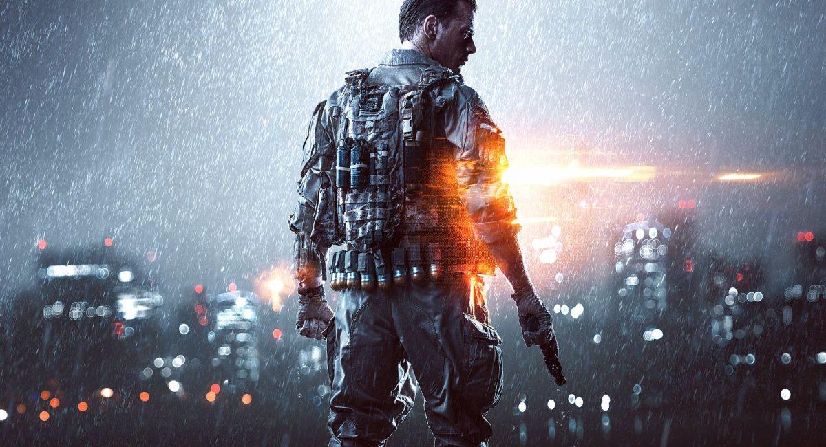 Battlefield 4 Kullanıcı Arayüzü Güncelleniyor
